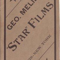 Star Films catalog, 1904.